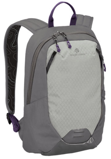 Рюкзак Eagle Creek Wayfinder Backpack Mini Graphite/Amethyst