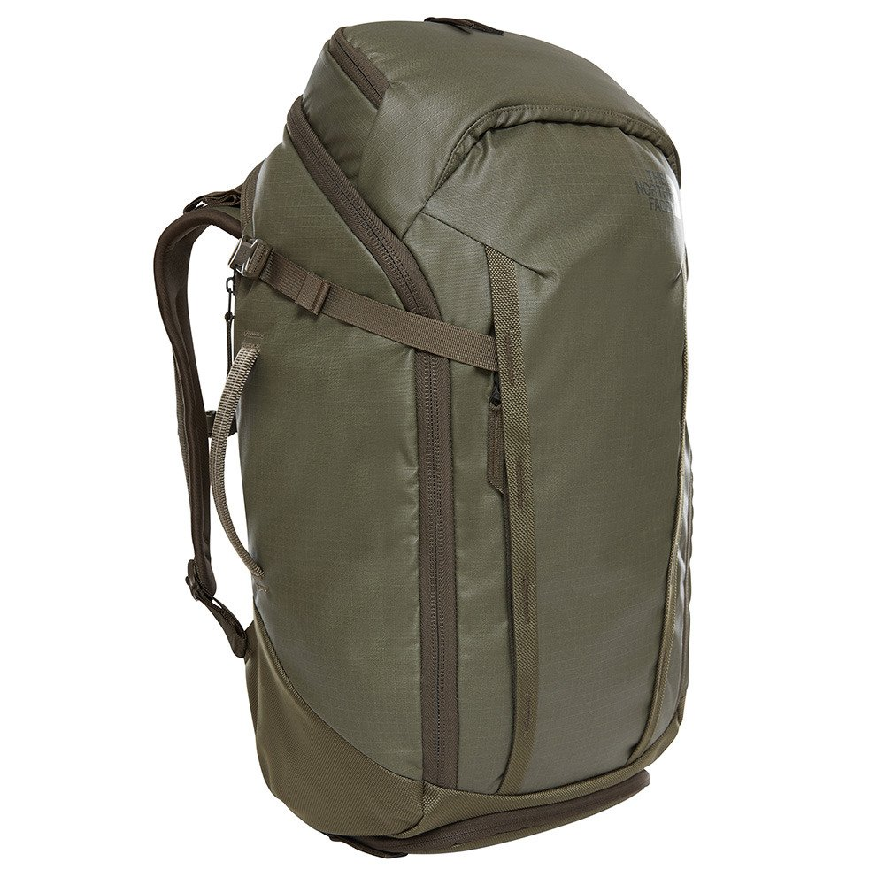Рюкзак The North Face Stratoliner Pack Taupe Green - Фото 3 большая
