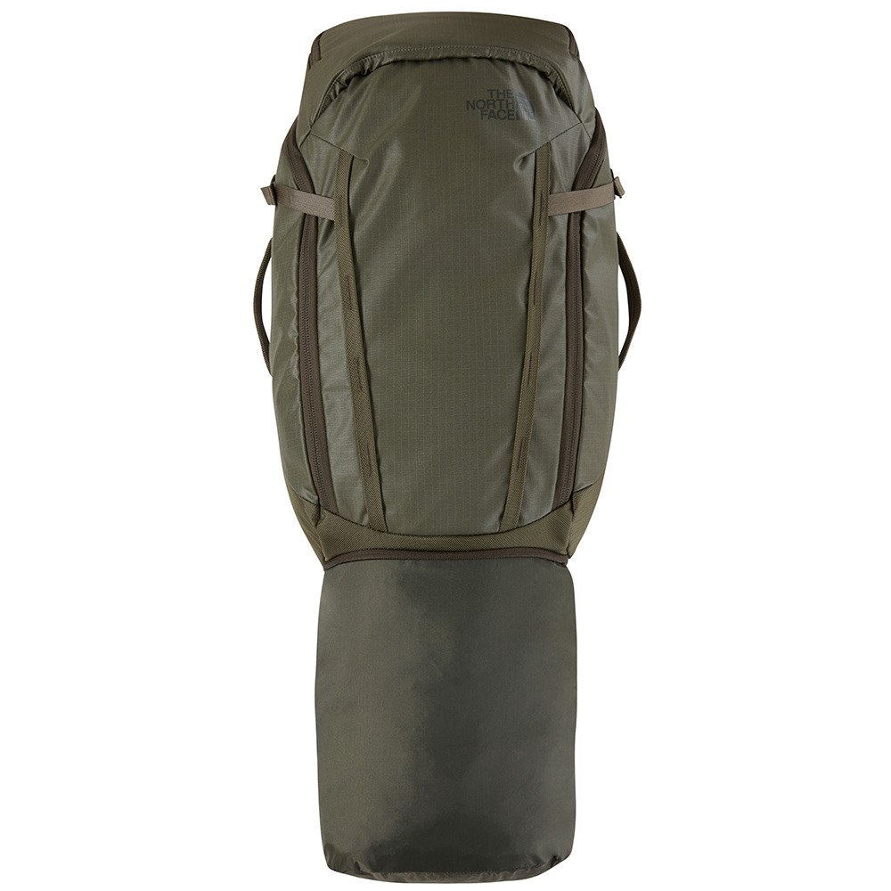 Рюкзак The North Face Stratoliner Pack Taupe Green - Фото 4 большая