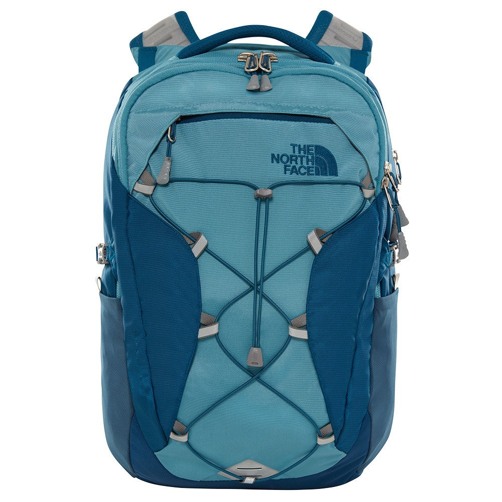 Рюкзак женский The North Face W Borealis Sailor Blue - Фото 1 большая