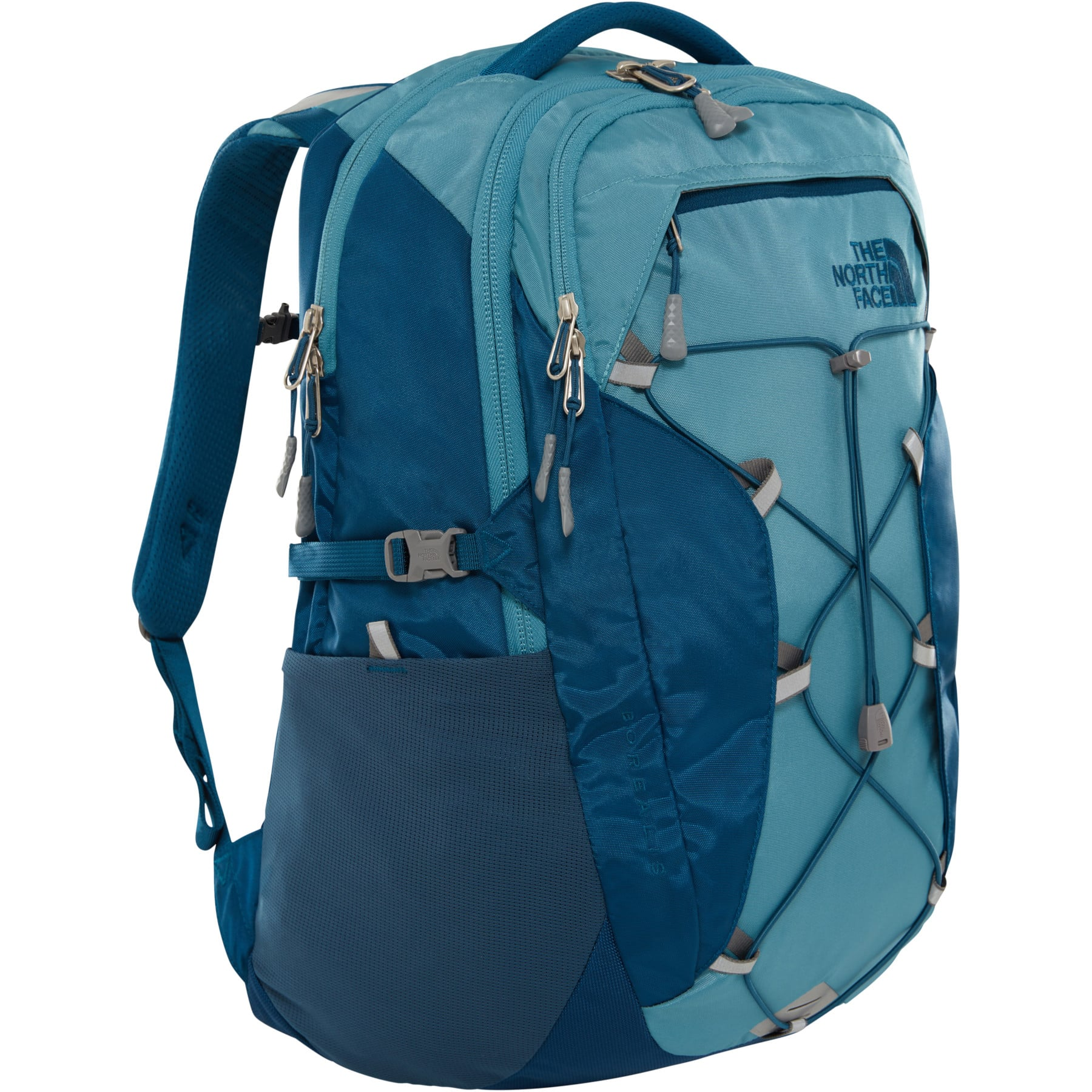 Рюкзак женский The North Face W Borealis Sailor Blue - Фото 2 большая