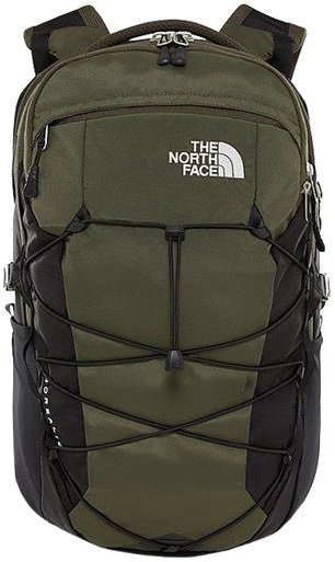 Рюкзак The North Face Borealis Taupe Green