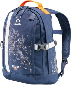 Рюкзак детский Haglofs Tight Junior 8 Tarn Blue/Stone Grey - Фото 1 большая