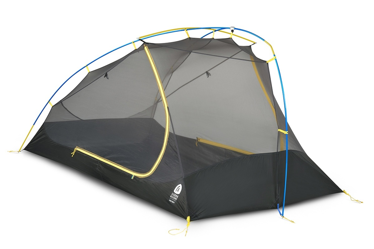 Палатка Sierra Designs Sweet Suite Tent 2  Blue - Фото 2 большая