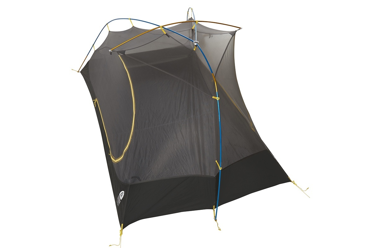 Палатка Sierra Designs Sweet Suite Tent 2  Blue - Фото 3 большая
