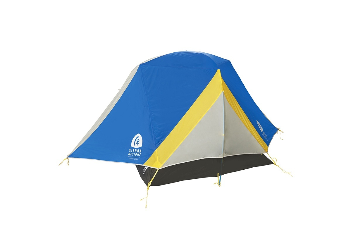 Палатка Sierra Designs Sweet Suite Tent 2  Blue - Фото 4 большая