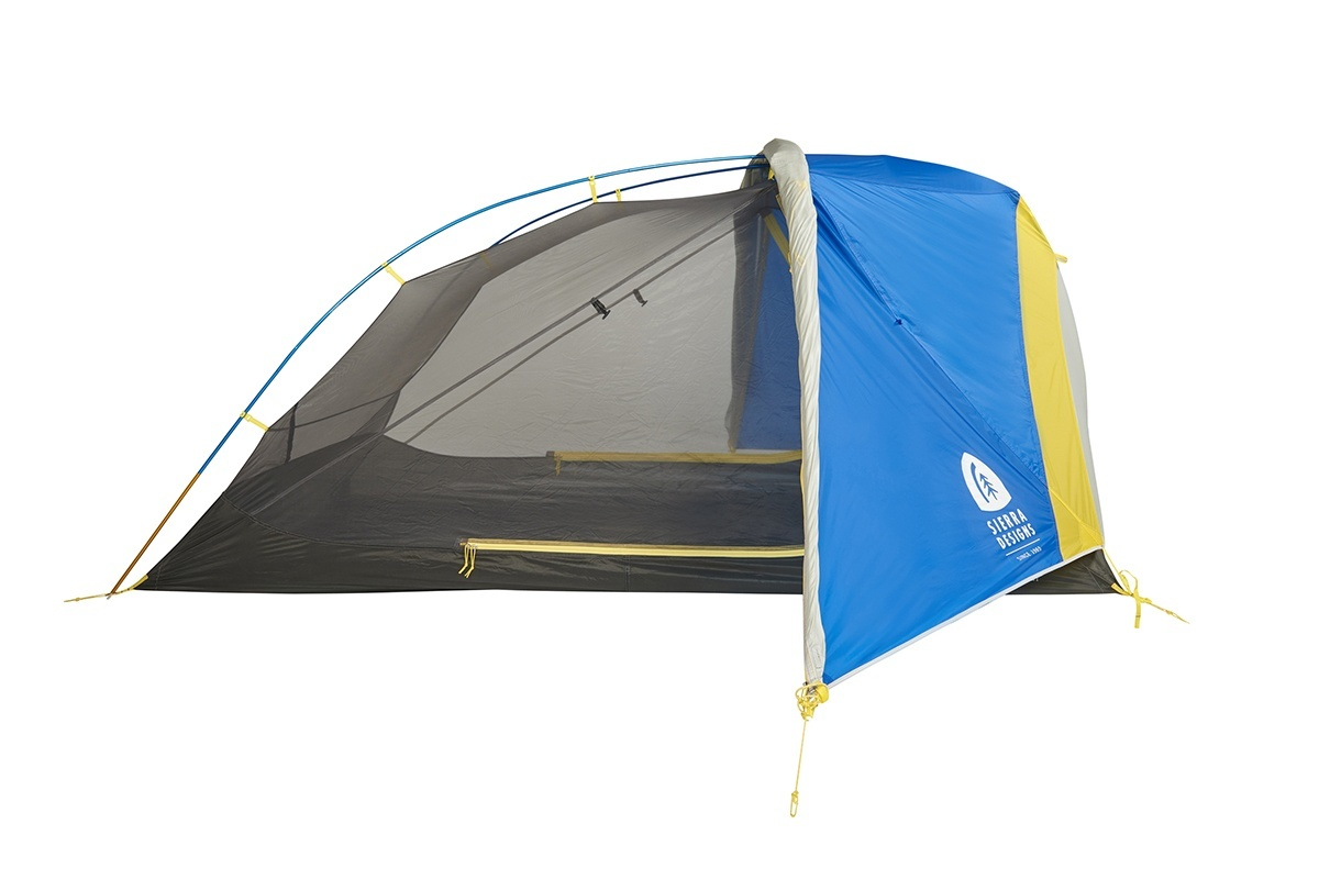 Палатка Sierra Designs Sweet Suite Tent 2  Blue - Фото 7 большая
