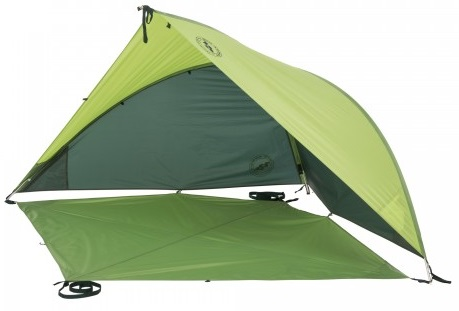 Тент Big Agnes Whetstone Shelter with Floor Large