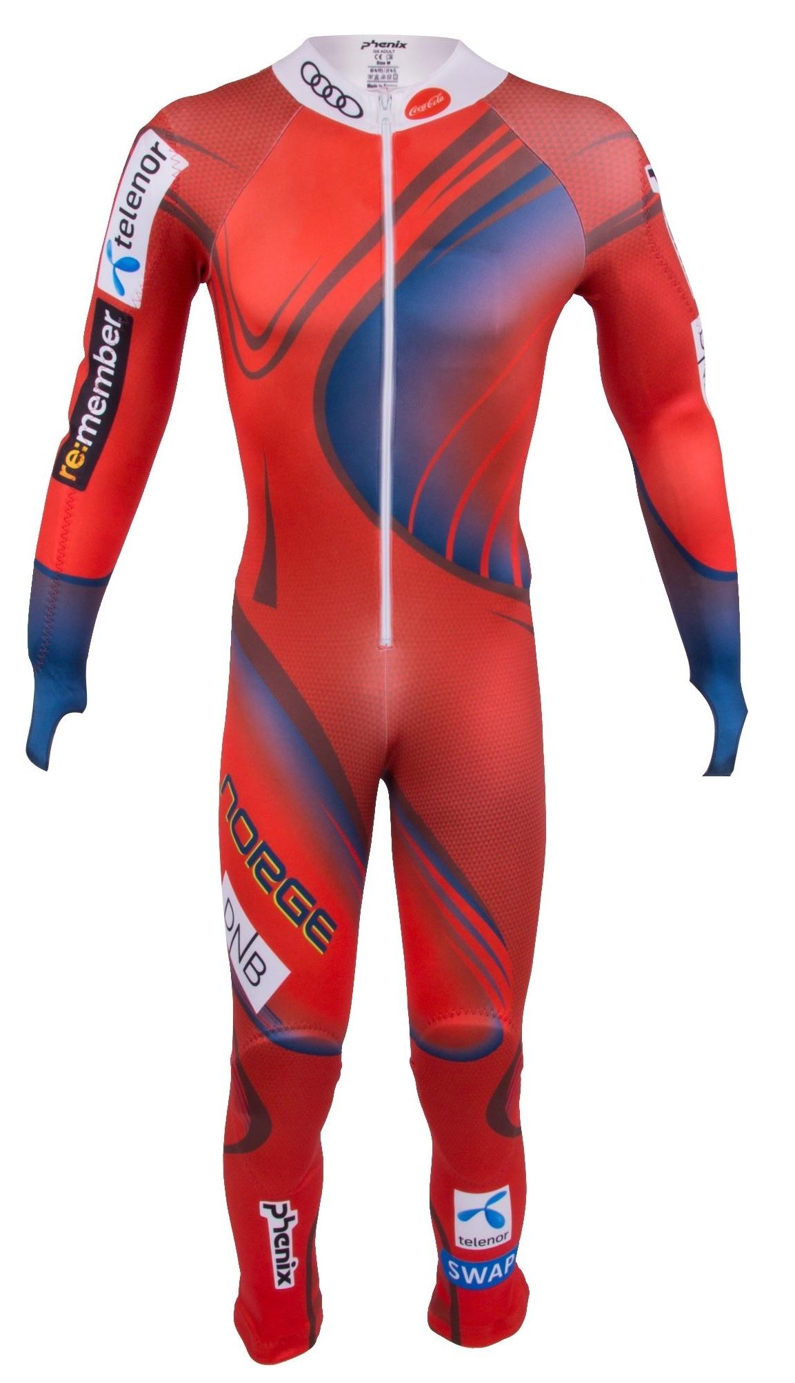 Alpine Ski Race Suits - Ski Racing Gear