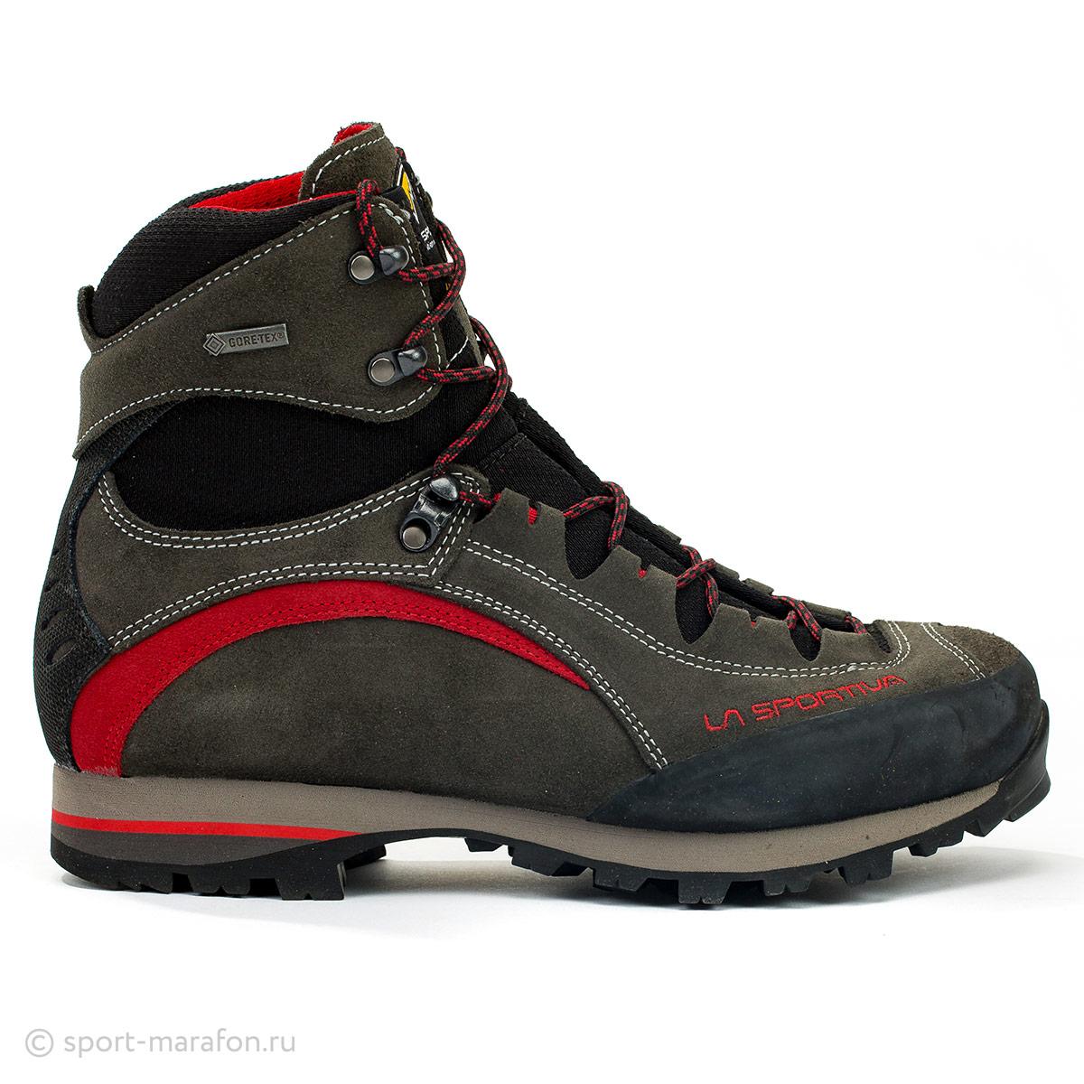 df5944687 Треккинговые ботинки - купить в магазине Спорт-Марафон с доставкой ...