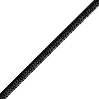 Репшнур Tendon Aramid 6мм/1м Black - Фото 1 большая