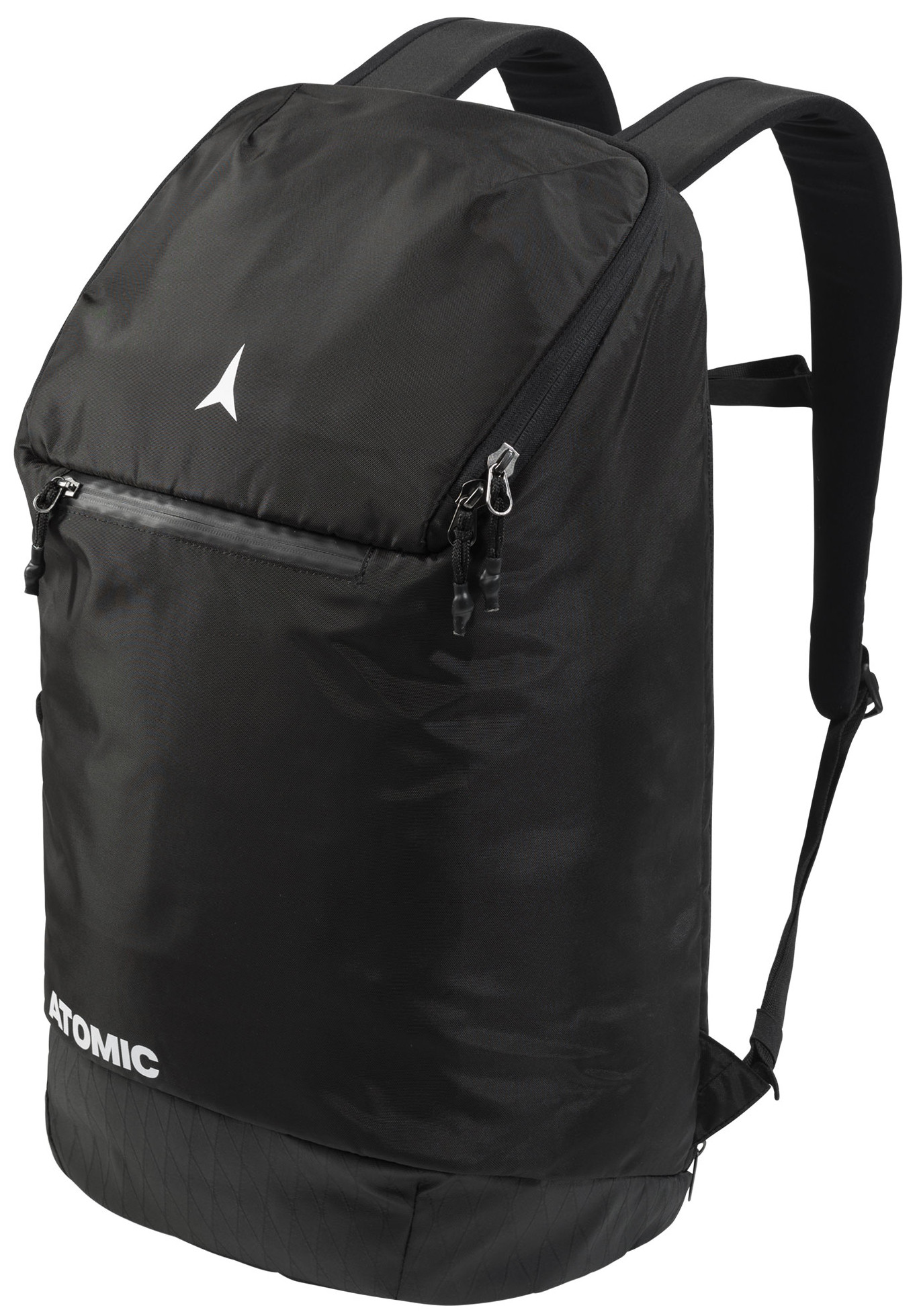 Рюкзак Atomic Bag Laptop Pack 22 л Black/Black - Фото 1 большая