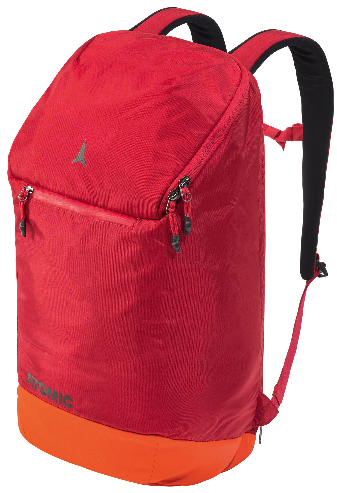 Рюкзак Atomic Bag Laptop Pack 22 л Red/Bright Red - Фото 1 большая