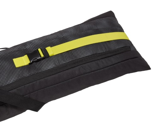 Чехол для лыж Head Single Skibag 195 Anthracite/Black/Neon Yellow