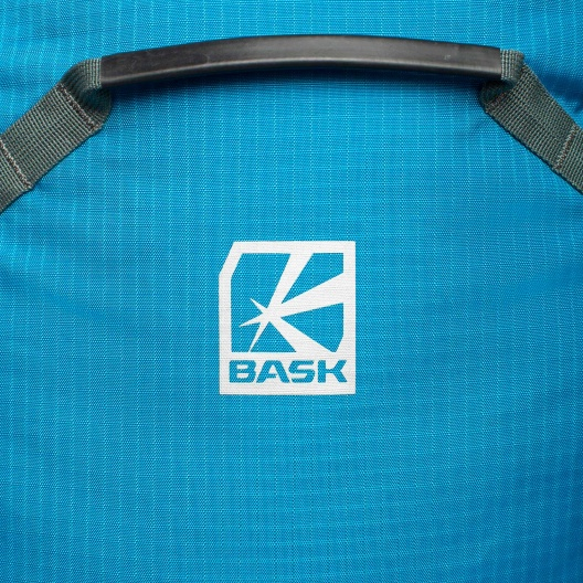 Рюкзак Bask Light 75 V2 Blue - Фото 3 большая