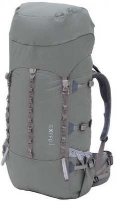 Рюкзак Exped Expedition 100 Olive Grey - Фото 1 большая