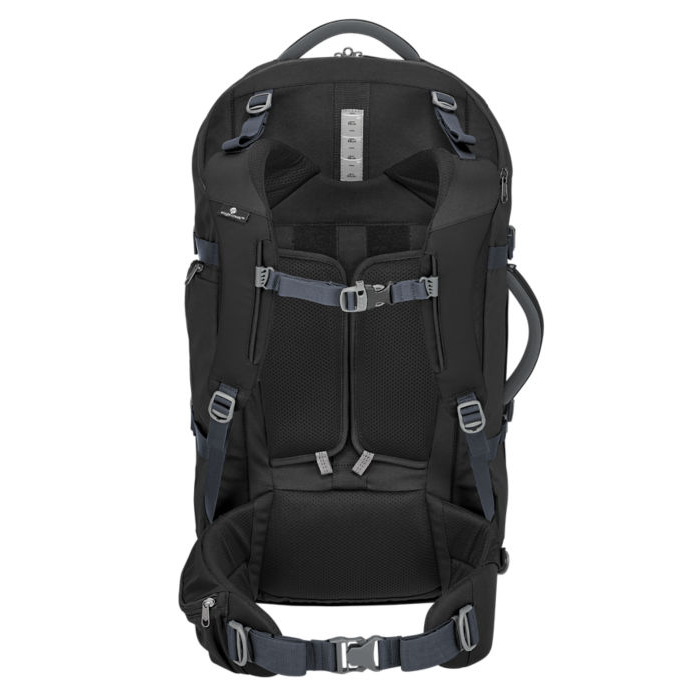 Рюкзак Eagle creek Global Companion 65L Black - Фото 2 большая