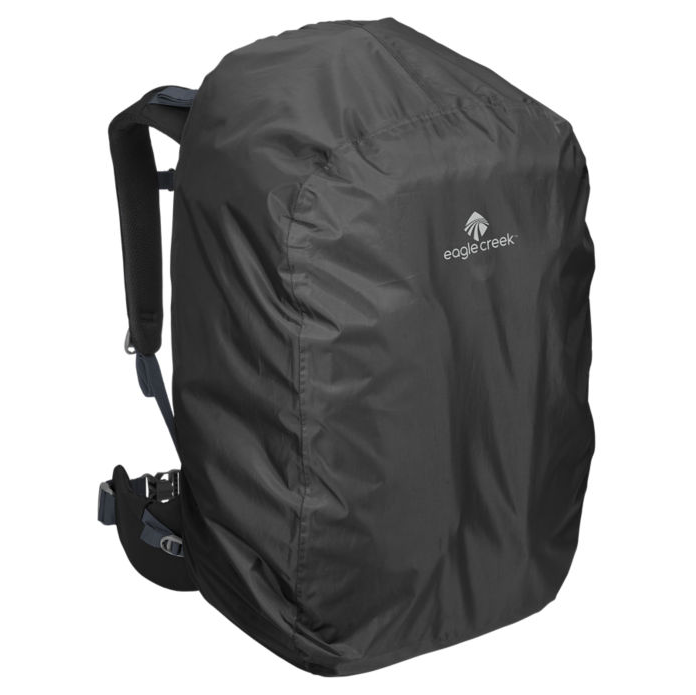 Рюкзак Eagle creek Global Companion 65L Black - Фото 8 большая