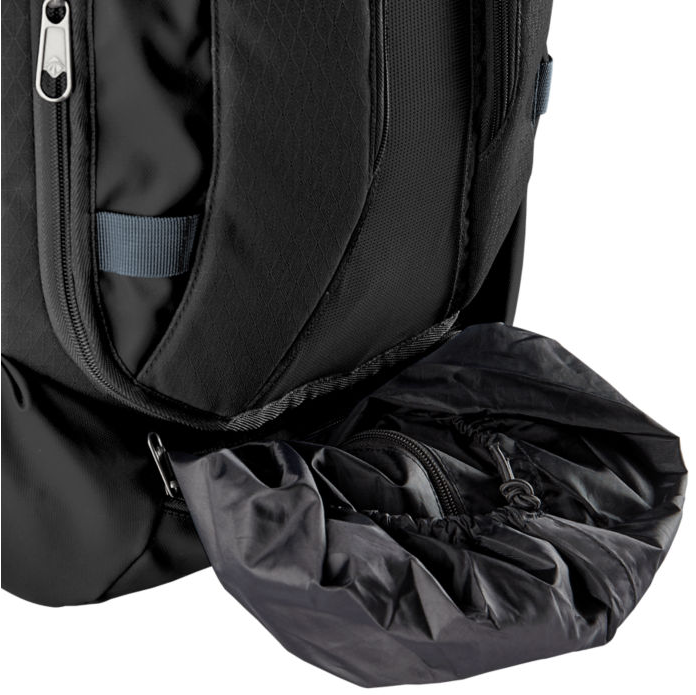 Рюкзак Eagle creek Global Companion 65L Black - Фото 9 большая