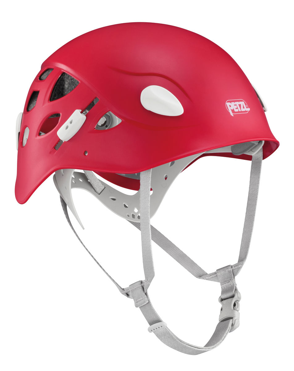 Каска Petzl Elia Red - Фото 1 большая
