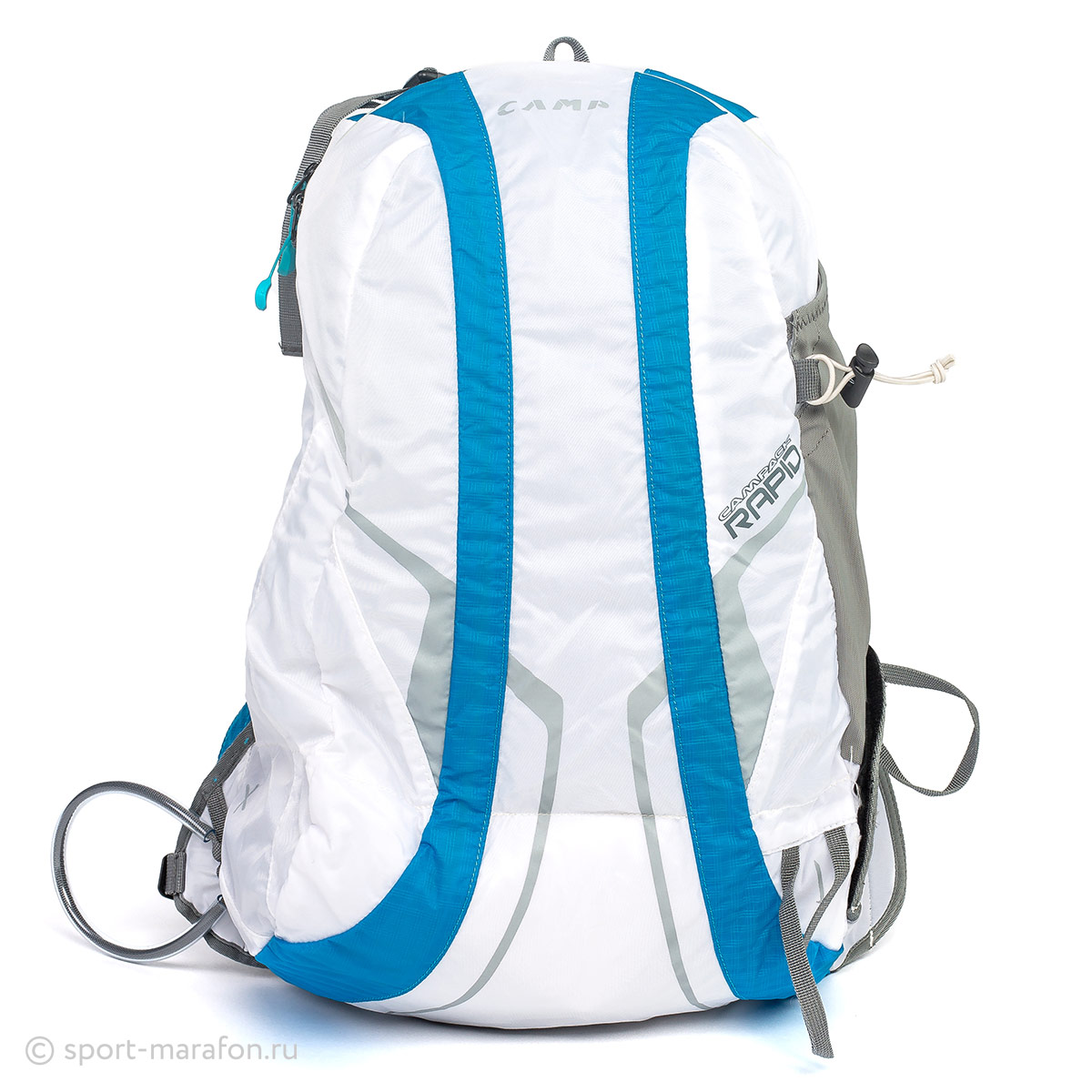 Рюкзак Camp Rapid 20 White/Light Blue - Фото 2 большая