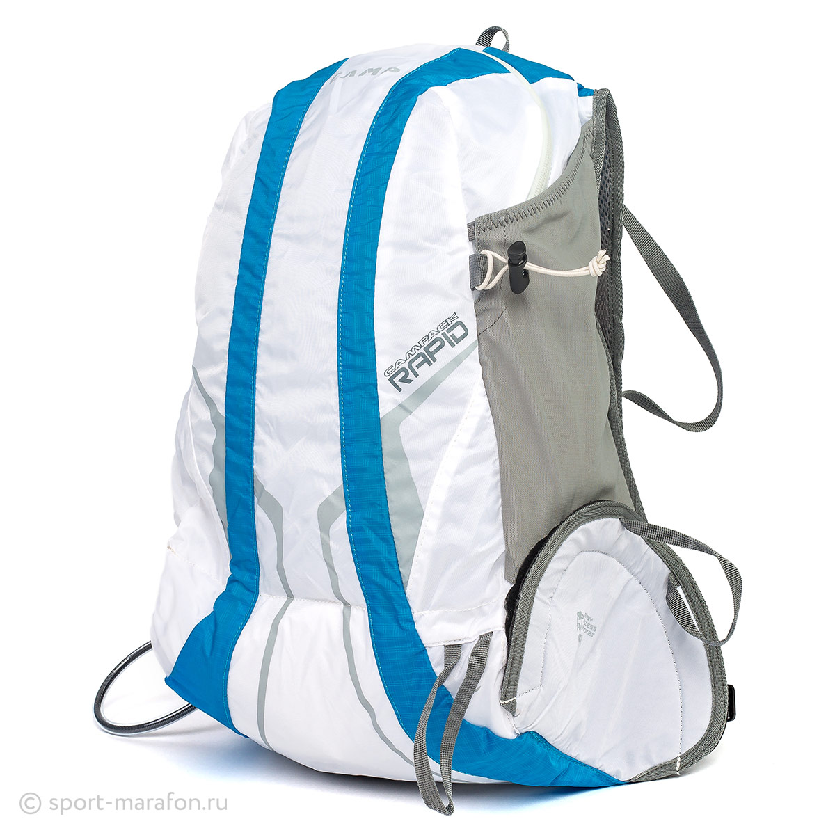 Рюкзак Camp Rapid 20 White/Light Blue - Фото 3 большая