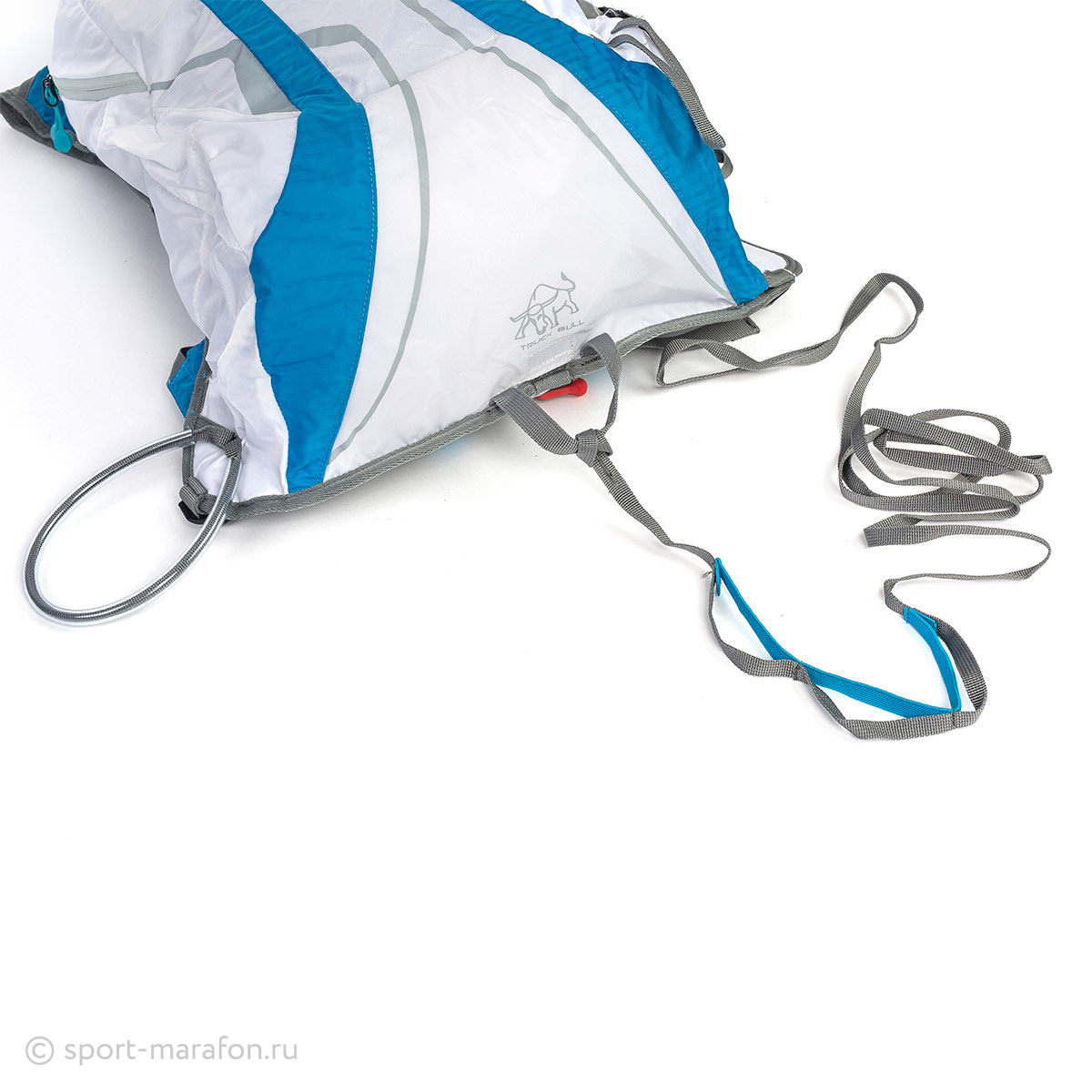 Рюкзак Camp Rapid 20 White/Light Blue - Фото 7 большая