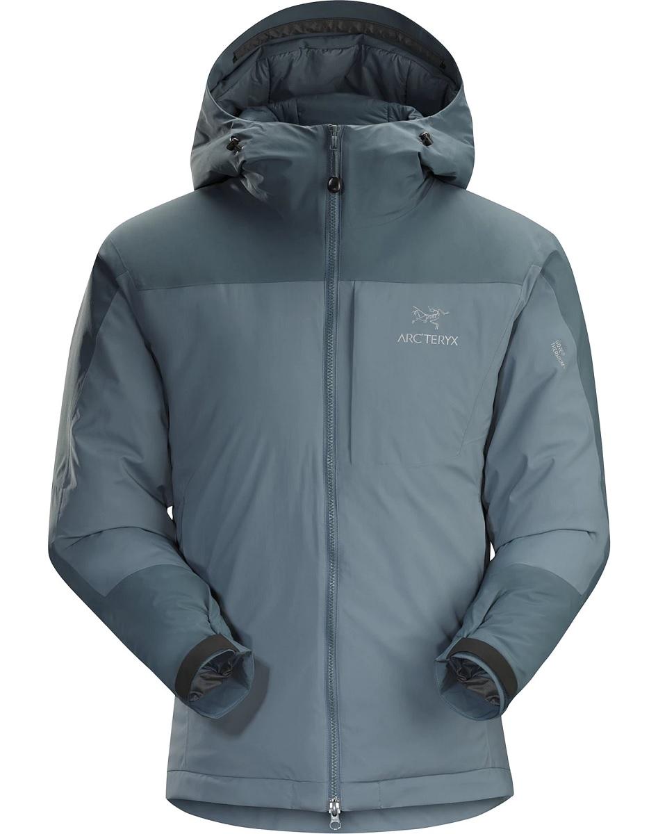 Куртка мужская Arcteryx Kappa Hoody Proteus - купить в магазине ... 752da35af25