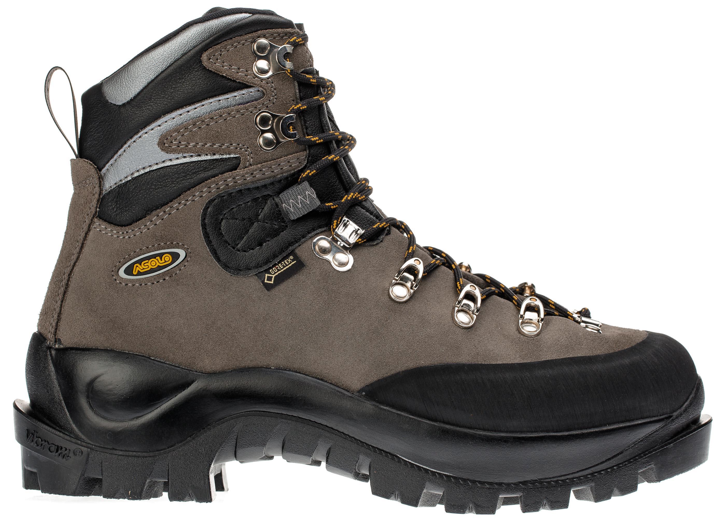 альпийских ботинок фото самому простому