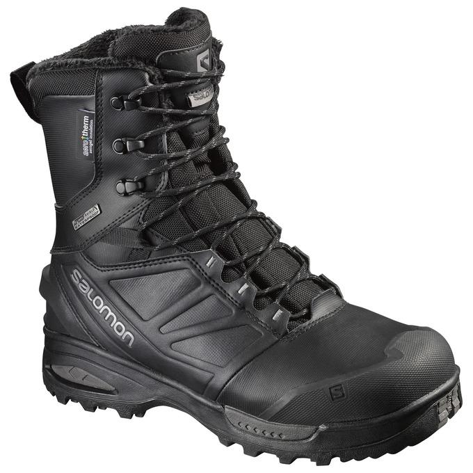 Обувь для зимнего треккинга