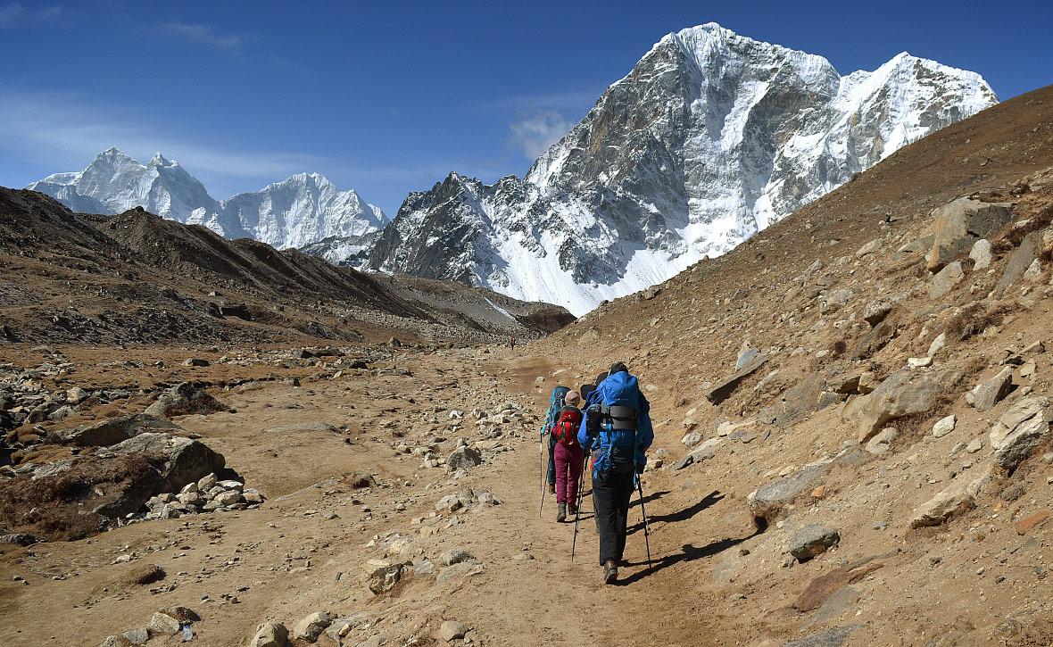 Треккинг в Непале. Список снаряжения — Блог «Спорт-Марафон» 3e03ec6b8d6