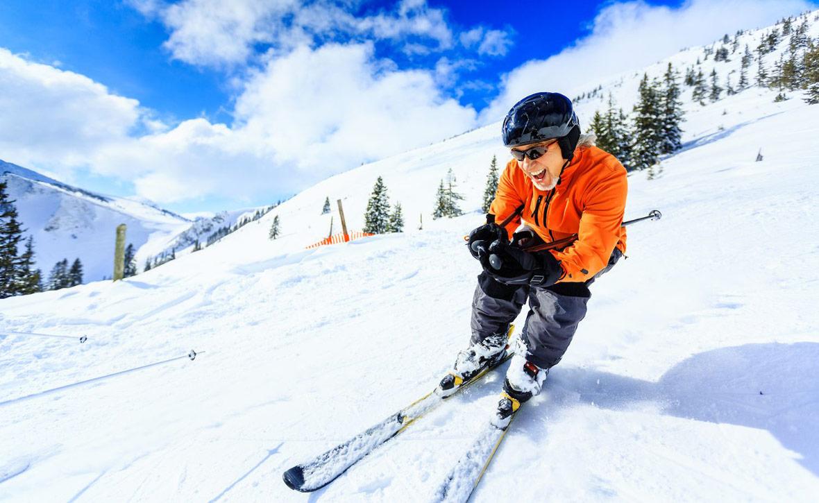 Десять советов начинающему горнолыжнику — Блог «Спорт-Марафон» adacf7c89f3