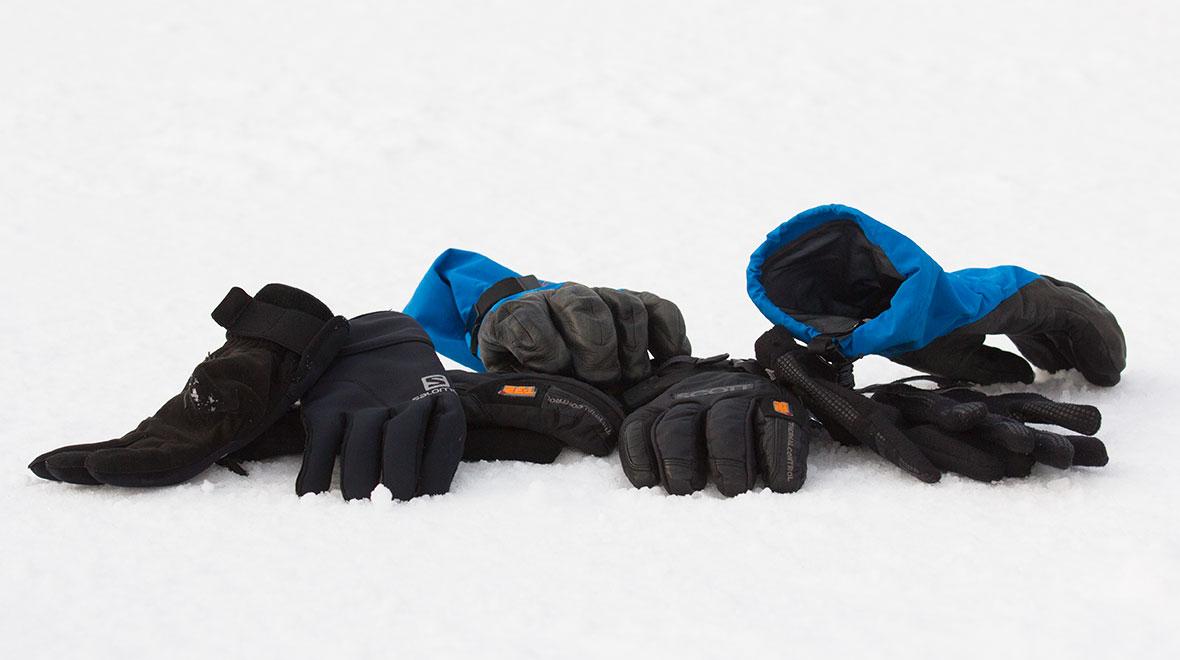 a94c403999f6 Как выбрать перчатки или варежки для горных лыж и сноуборда — Блог  «Спорт-Марафон»