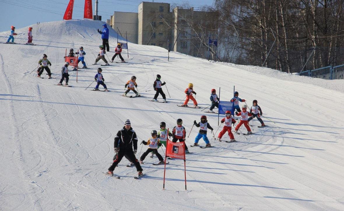 лыжные спортивные клубы москвы