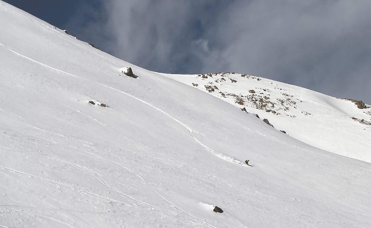 Про фрирайд в Гималаях — горнолыжный курорт Гульмарг в Индии — Блог «Спорт- Марафон» bb18debd65b