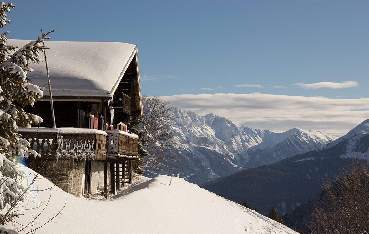 Как недорого съездить в Альпы покататься на горных лыжах — Блог «Спорт- Марафон» 07a31a8b7bf