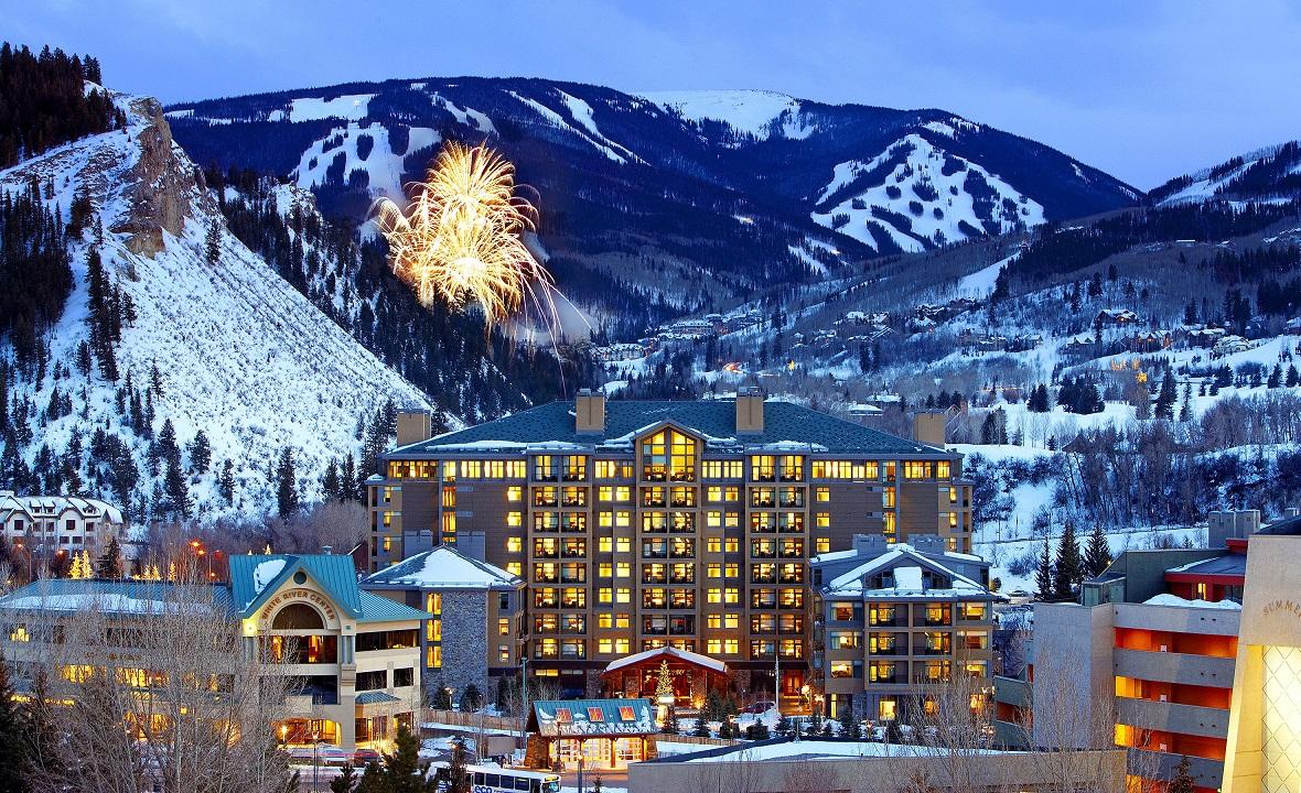 Самые роскошные горнолыжные курорты мира — Блог «Спорт-Марафон» 8324b0444ae