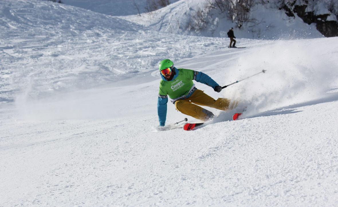 Универсальные и трассовые лыжи 2018-2019 для продвинутых и продолжающих.  Тесты и отзывы — Блог «Спорт-Марафон» 10c66c4f661