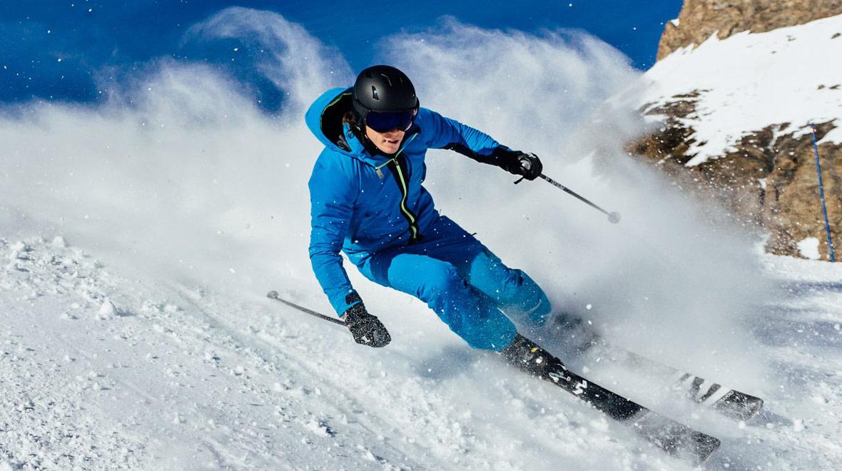 815227b09023 Горные лыжи Salomon 2017 2018. Обзор коллекции — Блог «Спорт-Марафон»