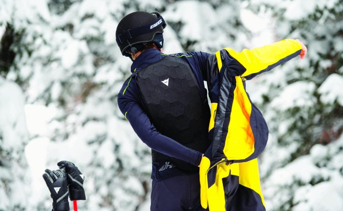 Сноубордическая и горнолыжная защита — наш гид — Блог «Спорт-Марафон» b401788b54a