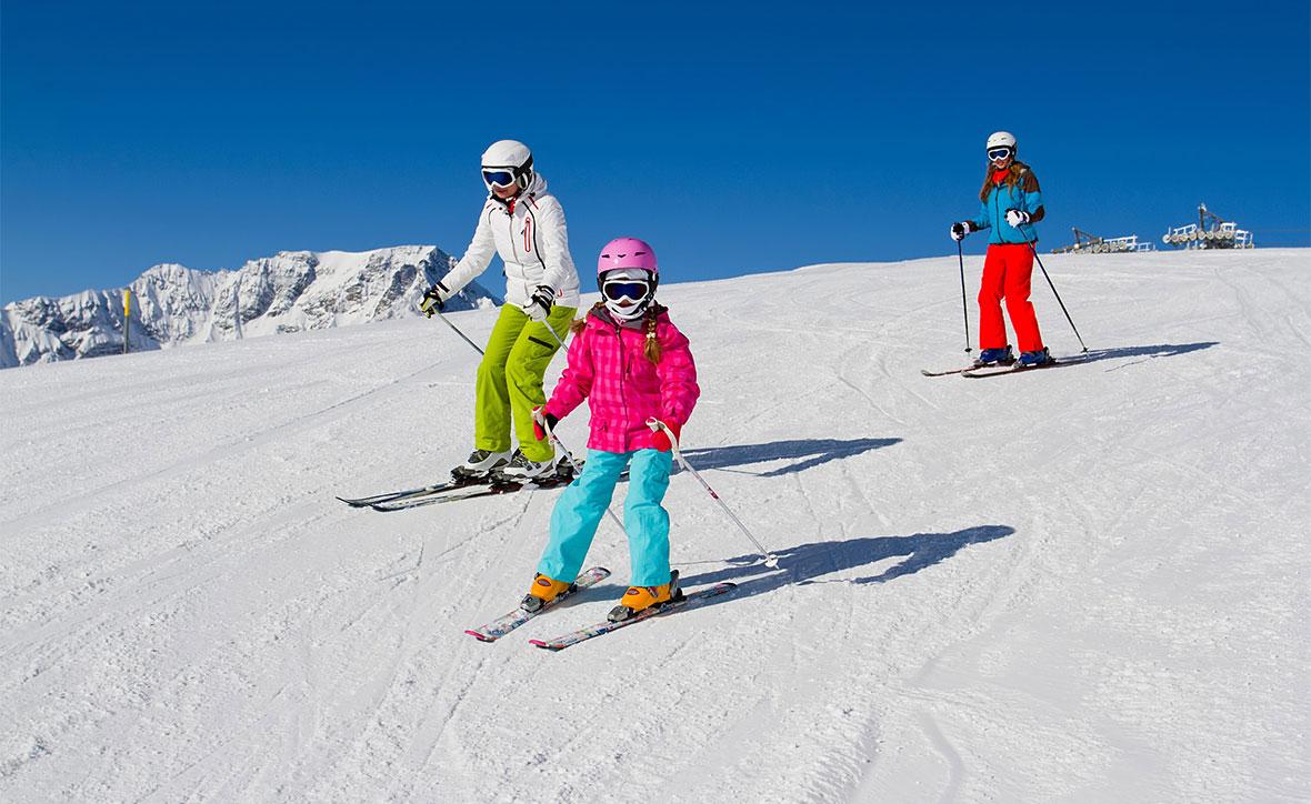 10 советов как купить горные лыжи для начинающих — Блог «Спорт-Марафон» ce72225fe41