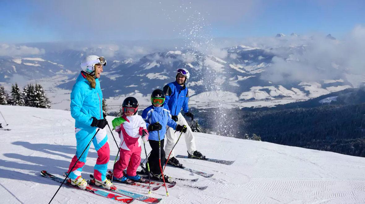 Горнолыжные курорты Австрии для отдыха с детьми — Блог «Спорт-Марафон» 9ac2ee7fd0a