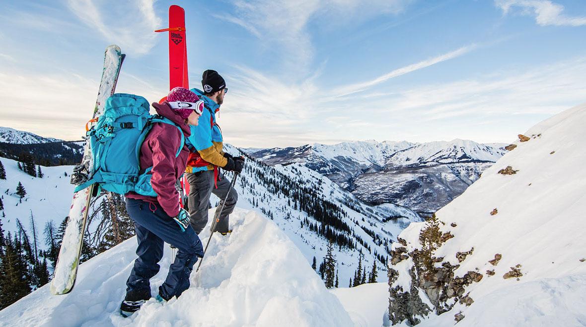 Как выбрать горнолыжный рюкзак  — Блог «Спорт-Марафон» fb4724e16c0