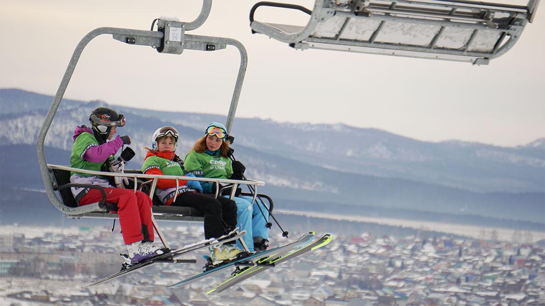 Женские трассовые горные лыжи. Тесты и отзывы — Блог «Спорт-Марафон» 8549684798d