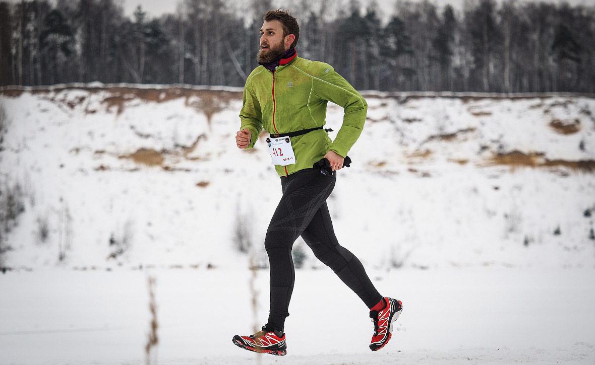 5a501231c494 Как выбрать одежду для бега в холодную погоду  — Блог «Спорт-Марафон»