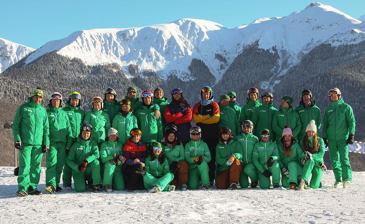 Кто такой горнолыжный инструктор, зачем нужен и как выбрать  — Блог «Спорт- Марафон» 3883dfc90f3