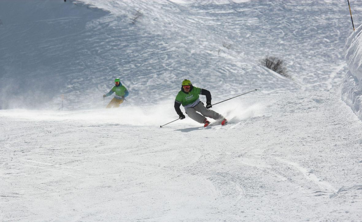 Экспертные универсальные лыжи 2018-2019. Тесты и отзывы — Блог «Спорт- Марафон» 50ae784f394