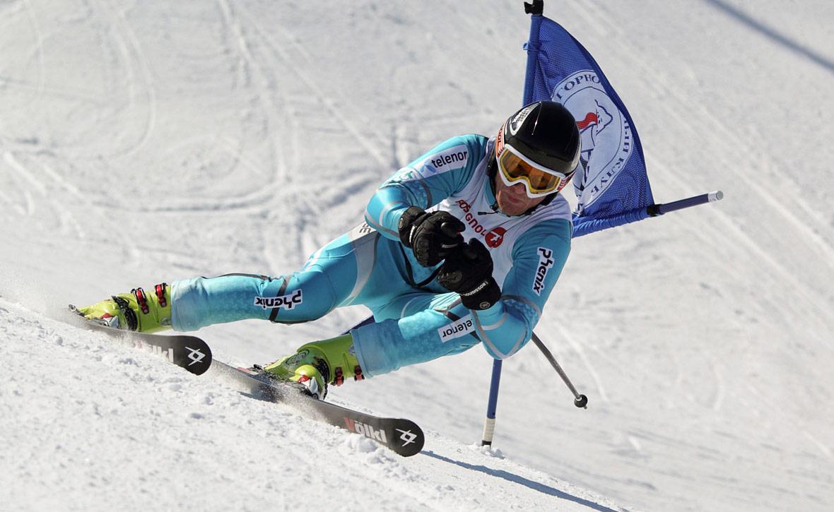 О спортивных горных лыжах в разговоре с Александром Митяковым — Блог «Спорт- Марафон» b9ad384c47a