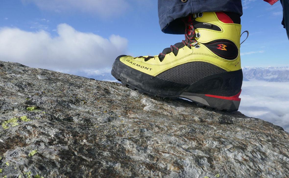 56453073 Ботинки для альпинизма. Отзывы и советы бывалого — Блог «Спорт-Марафон»