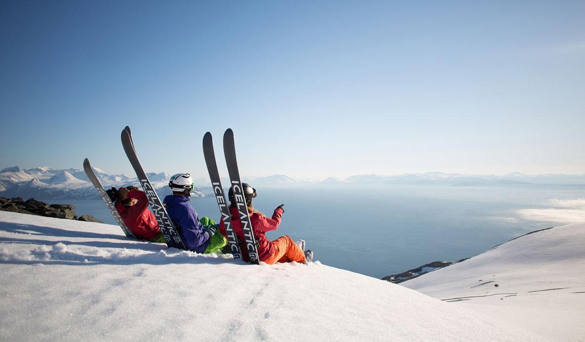 Горные лыжи Icelantic. Обзор 2018-2019 — Блог «Спорт-Марафон» 0f12d12aaba